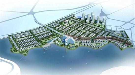 Sông Hồng Thủ Đô bước đột phá trong phát triển thương mại du lịch ở Vĩnh Yên