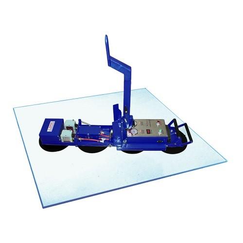 Máy nâng kính điện DVL400