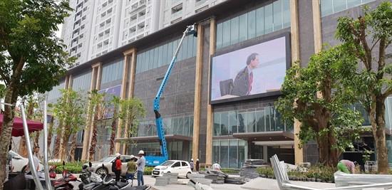 Sun Grand City 69B Thụy Khuê - Sun Group làm chủ đầu tư